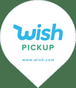 wish pickup